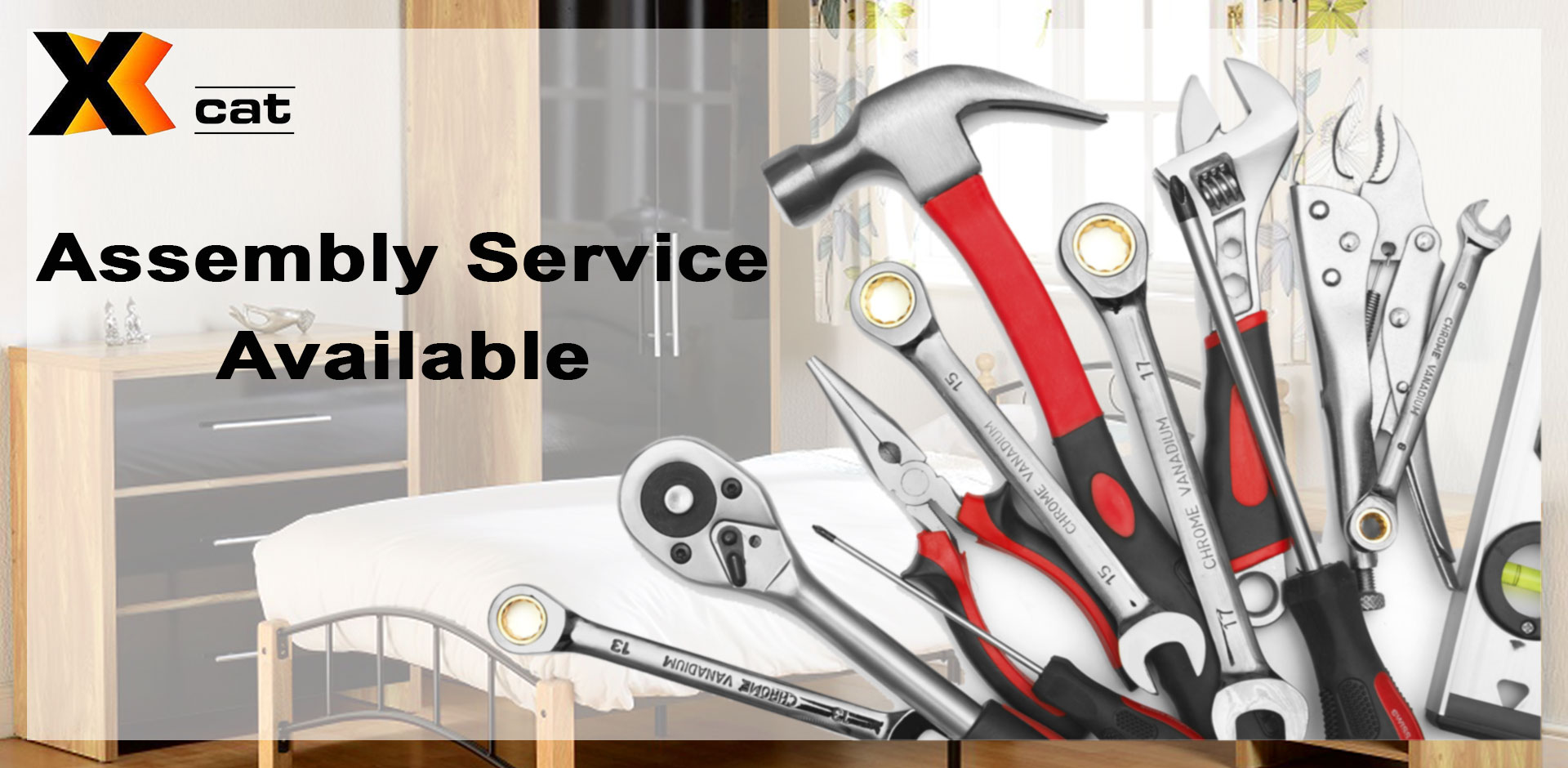 Assembly Services Header
